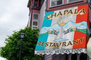 Chapala Café