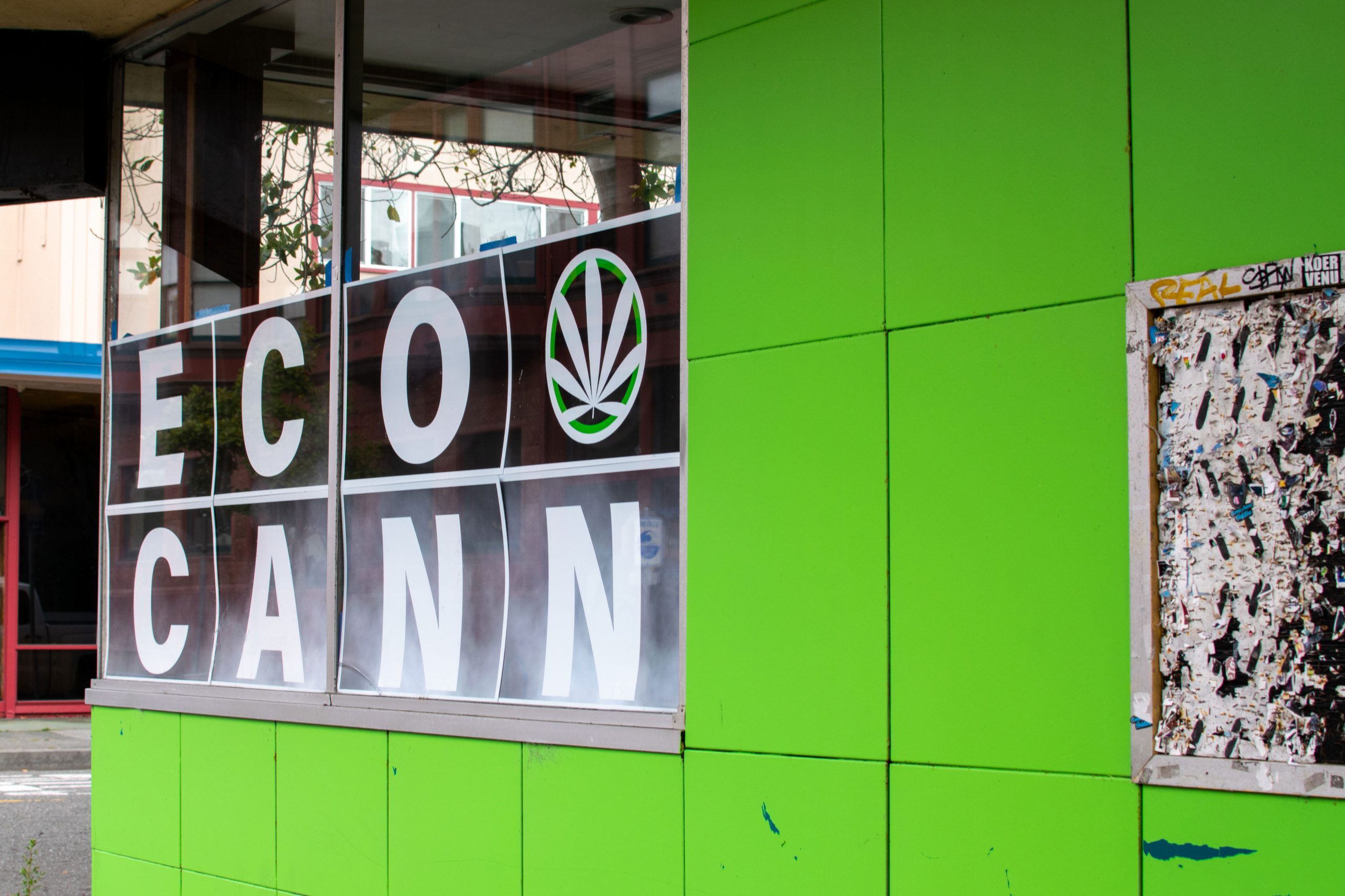Eco Cann Dispensary