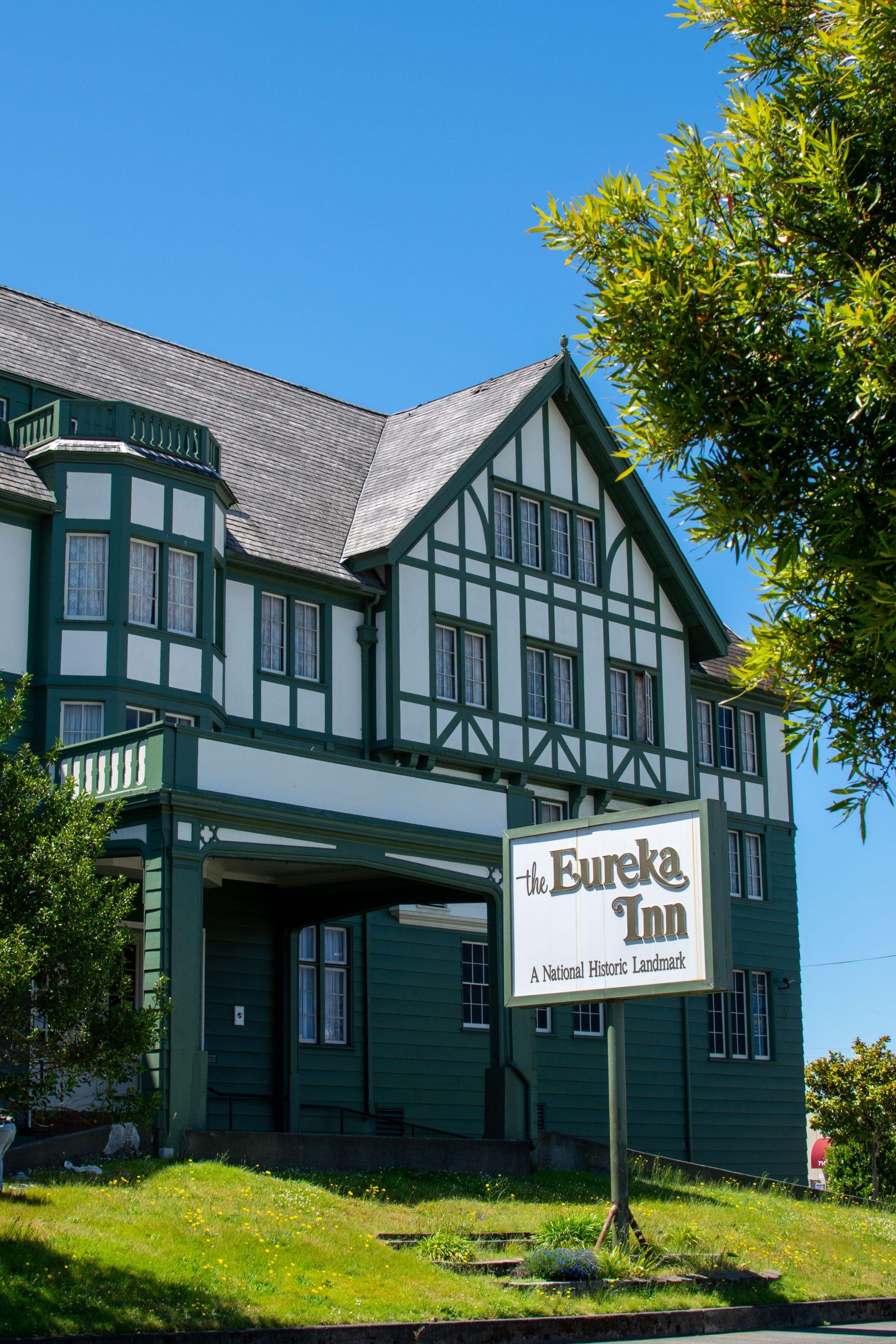 Eureka Inn