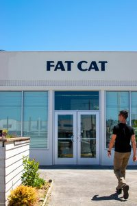 Fat Cat Bakery, Carvery, & Tap Room