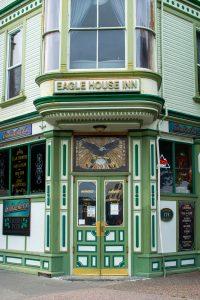 Gallagher's Irish Pub & Restaurant
