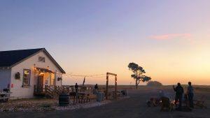 Humboldt Bay Social Club