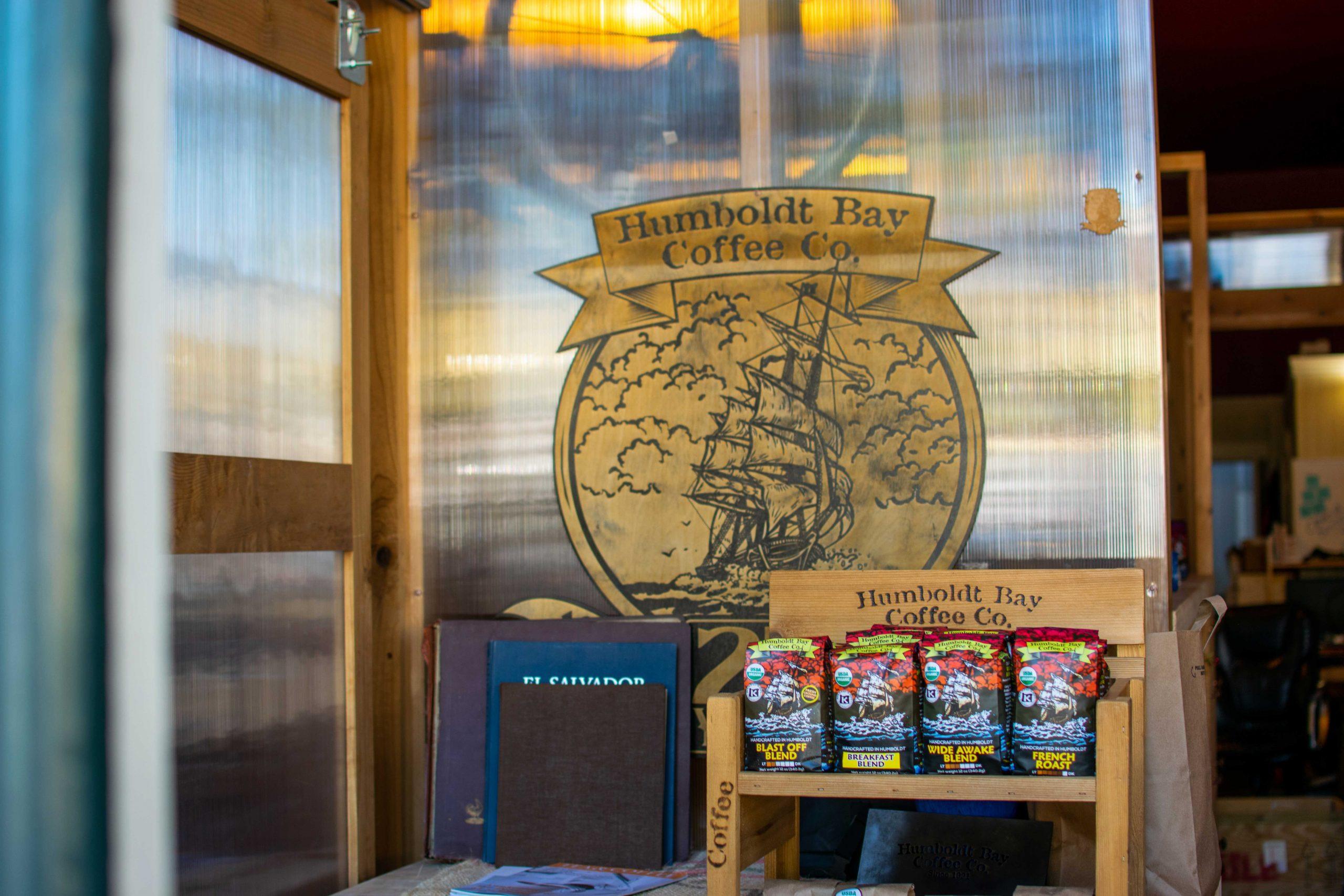 Humboldt Bay Coffee Company