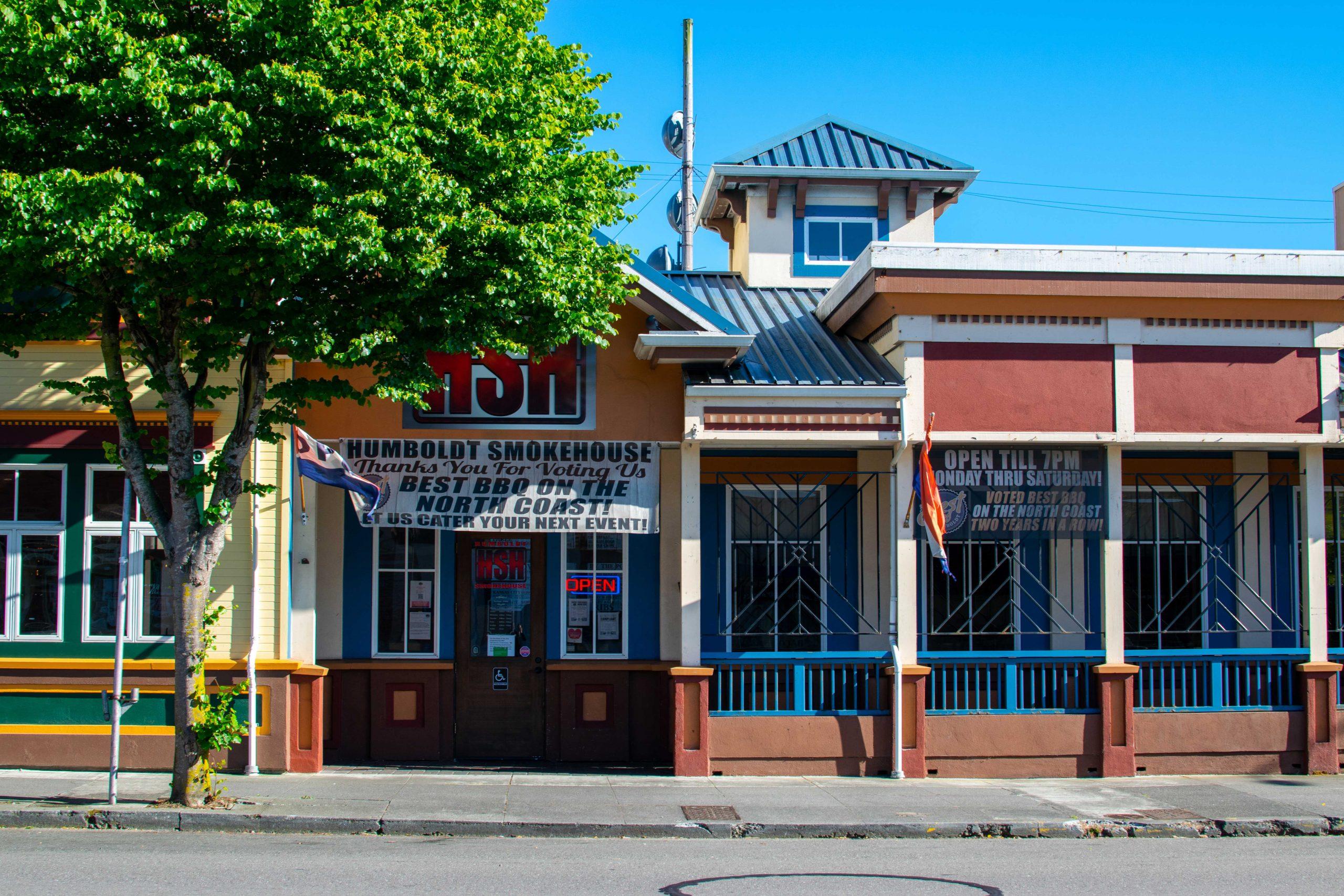 Humboldt Smokehouse