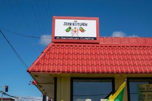 The Jerk Kitchen