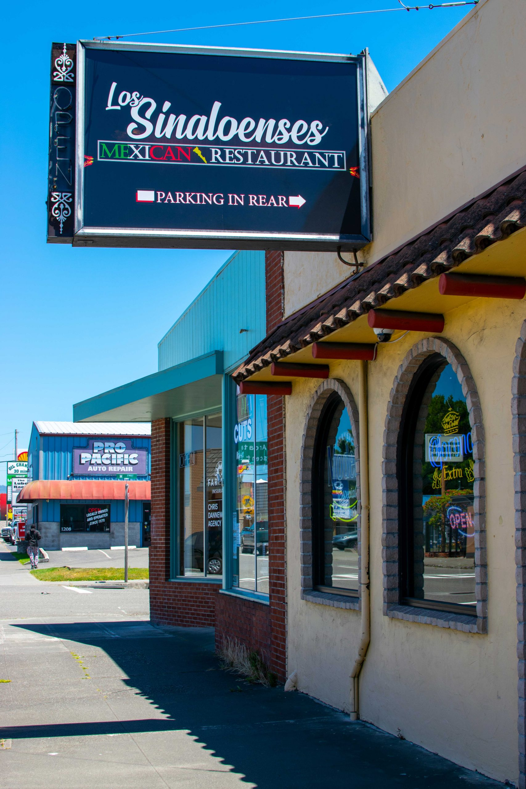 Los Sinaloenses Restaurant