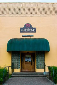 The Madrone Taphouse