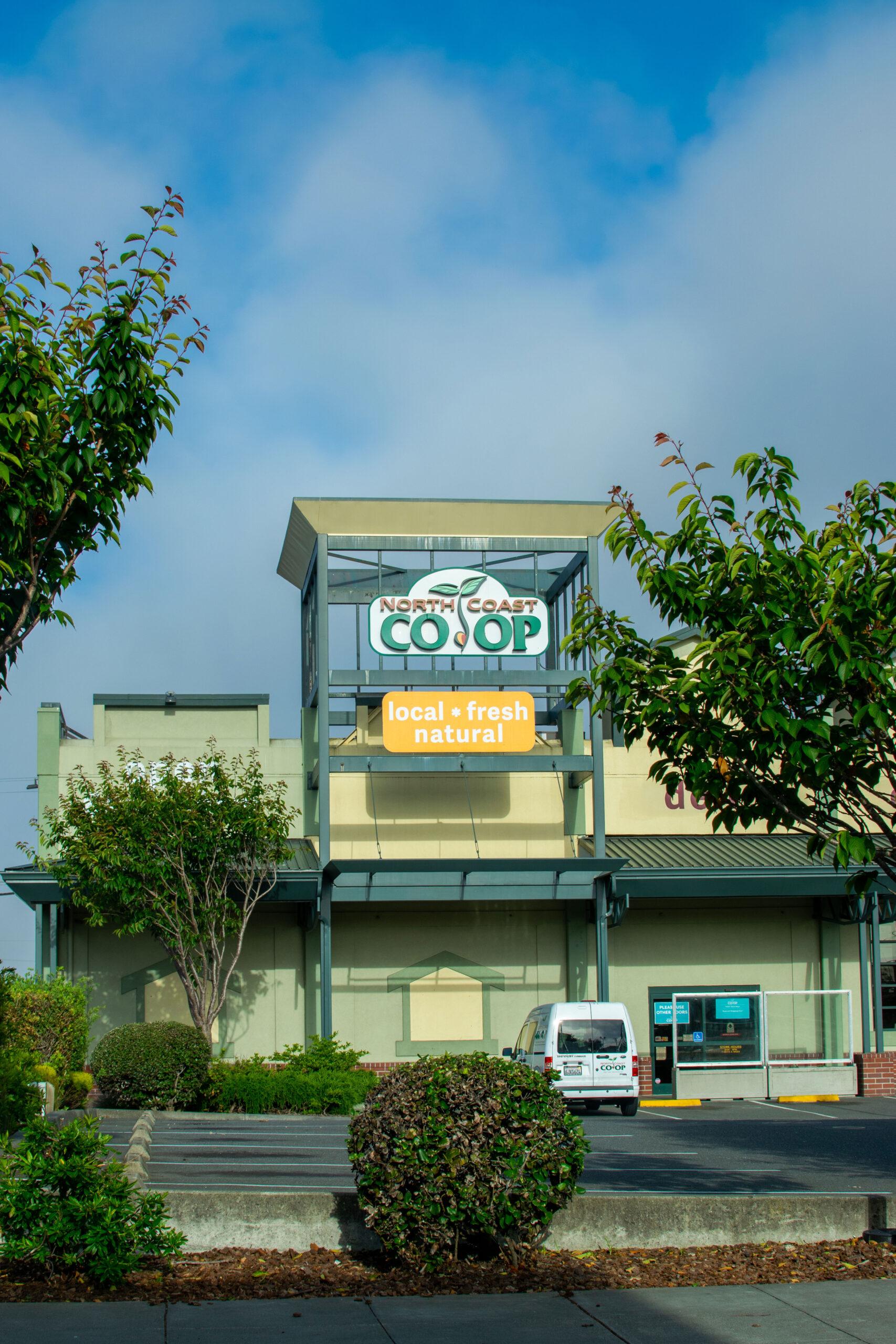 North Coast Coop