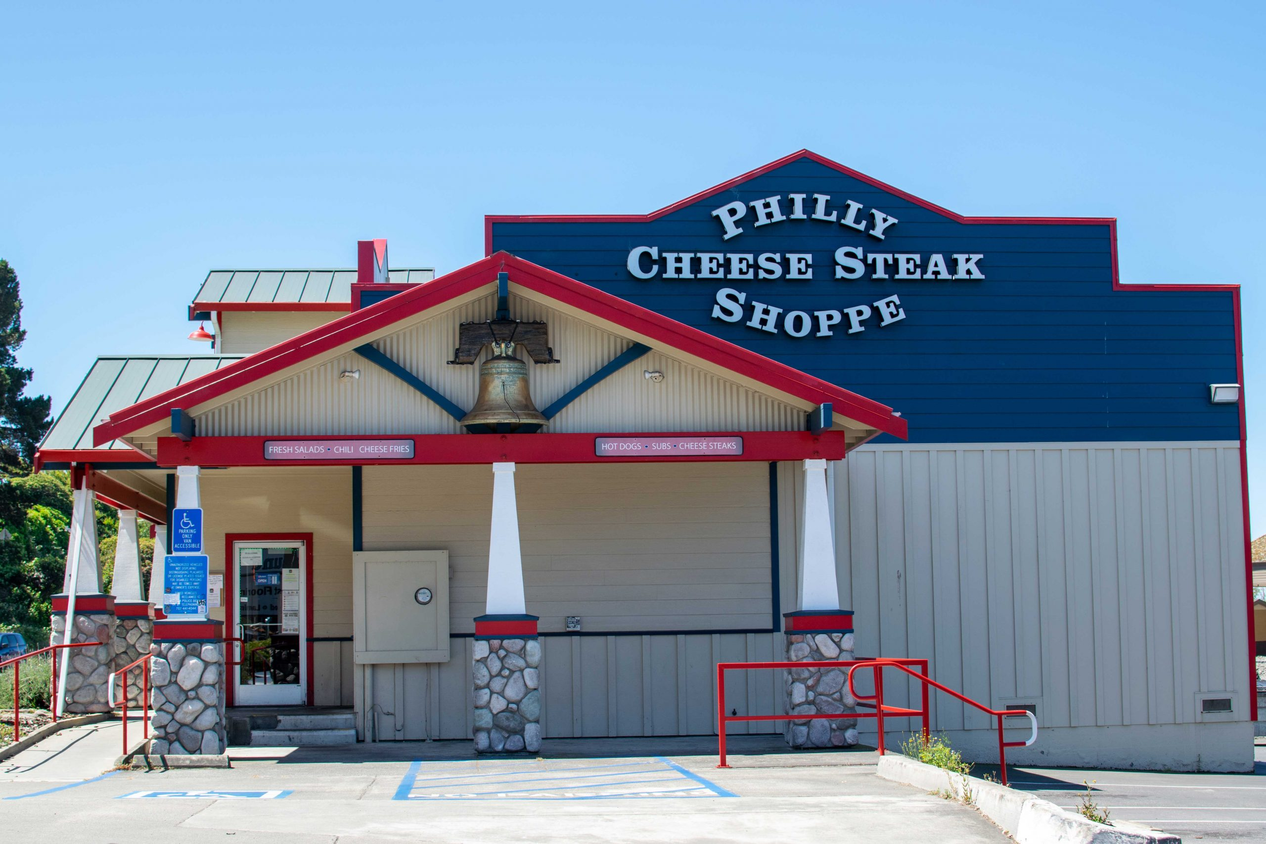 Philly Cheese Steak Shoppe