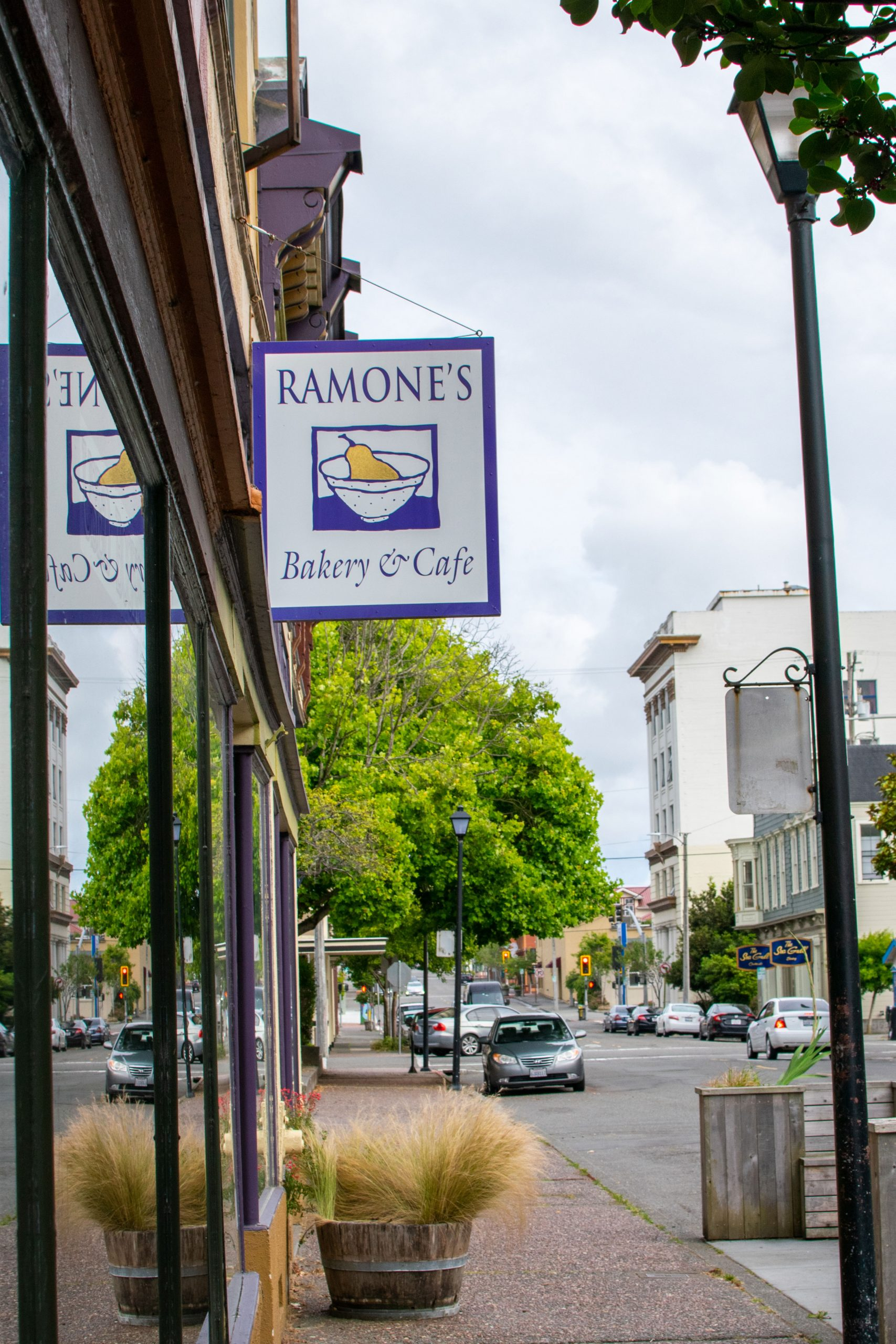 Ramone's in Old Town