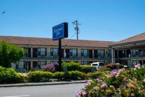 Seadrift Inn