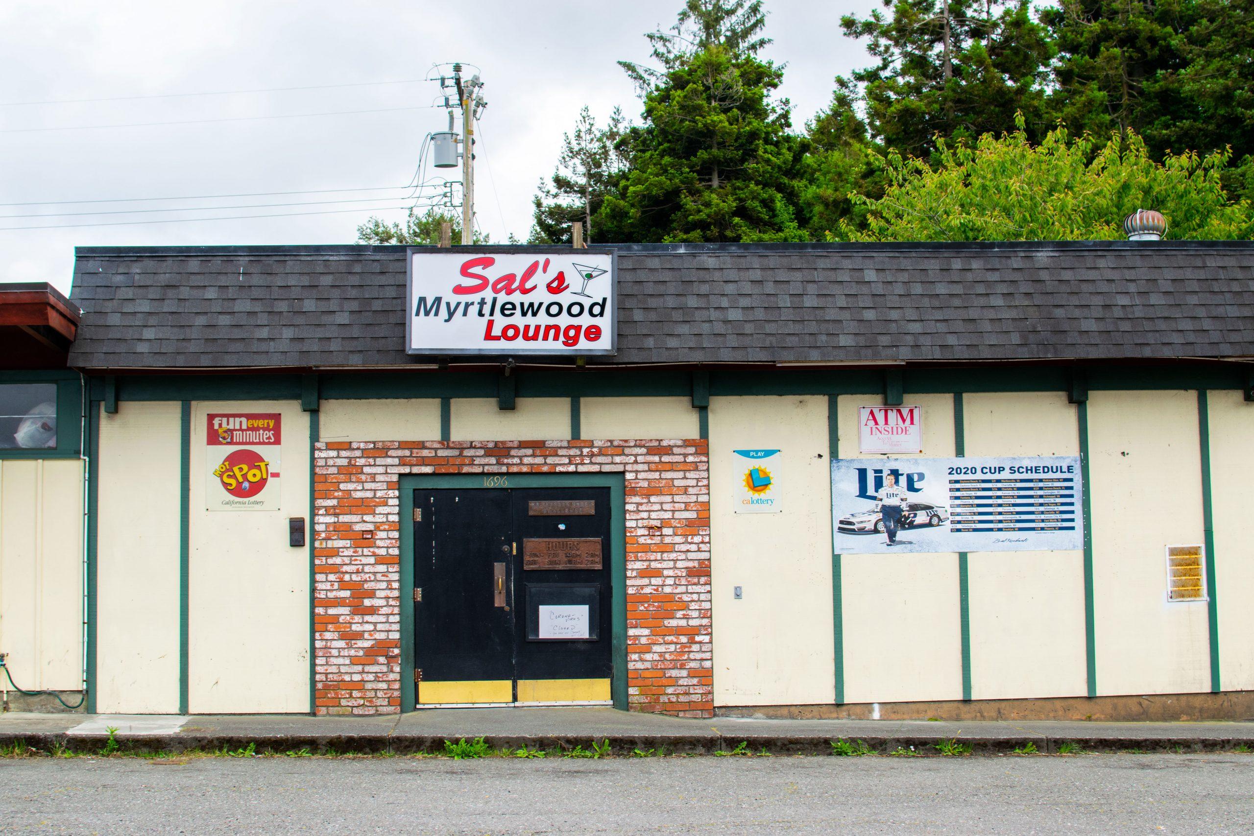 Sal's Myrtlewood Lounge