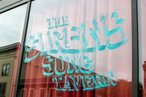 Siren's Song Tavern