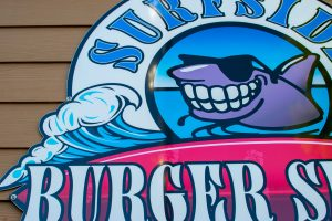 Surfside Burger Shack