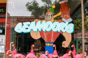 Seamoor's