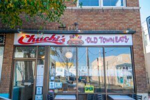 Chuchi's Old Town Eats