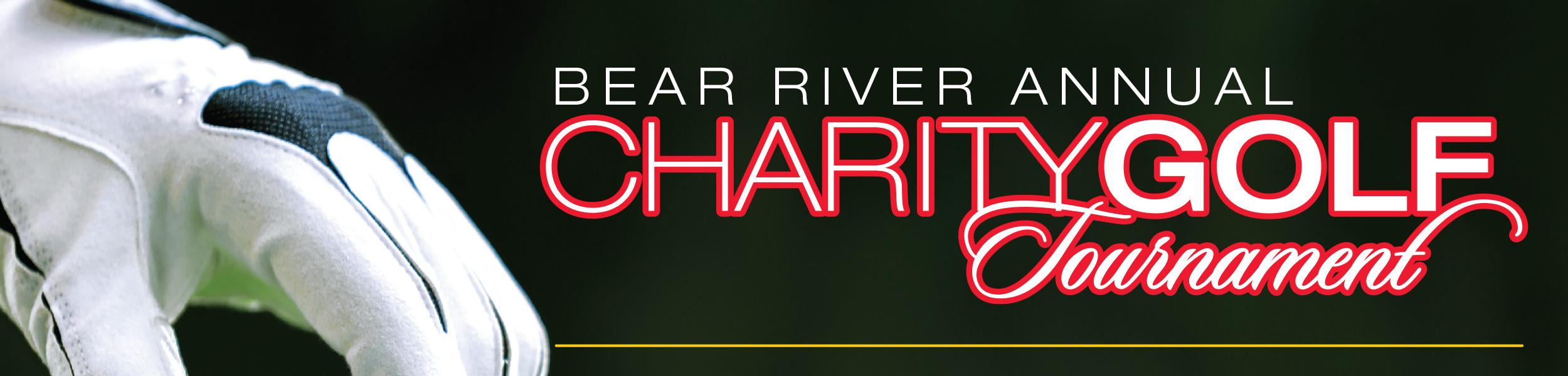 Bear River Annual Charity Golf Tournament