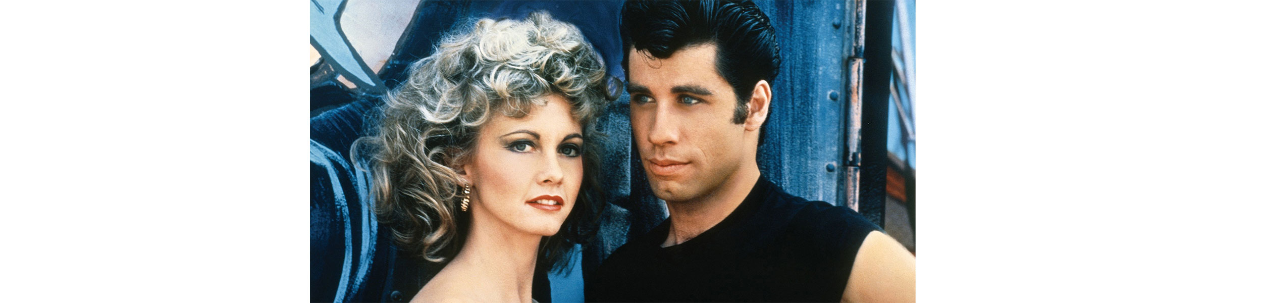 Outdoor Movies at Redwood Acres Fairgrounds – Grease