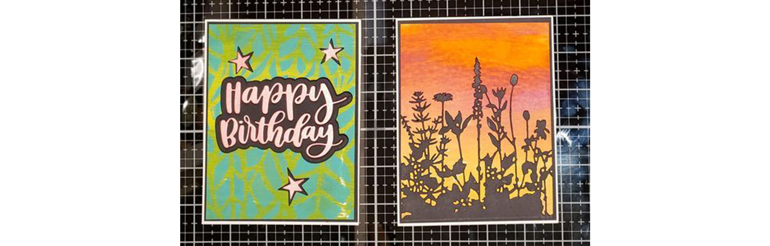 In-Person Class: Gel Plate Printing – The Basics & Beyond