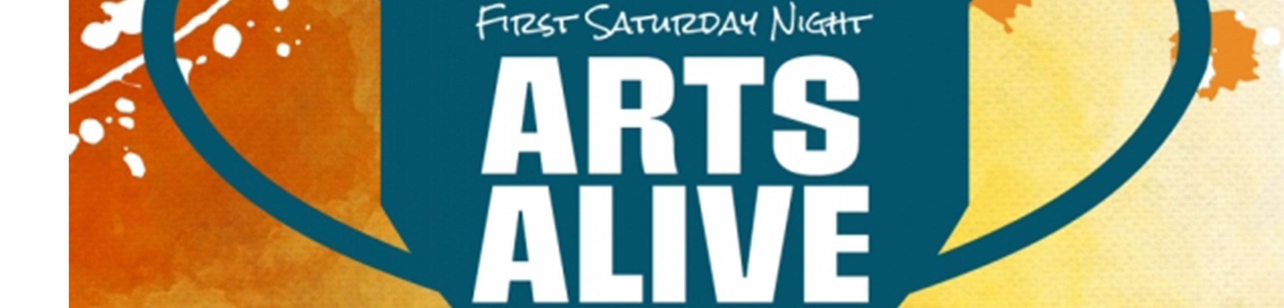 November Arts Alive!